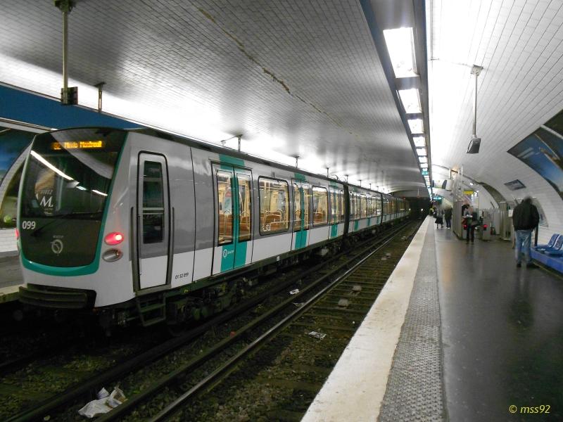 MF01 099 ligne 9