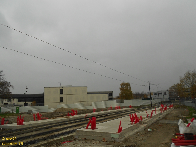 Tramway T8 : Épinay/Villetaneuse - Saint-Denis (Tram'y) - Page 2 13112910535314492411777523