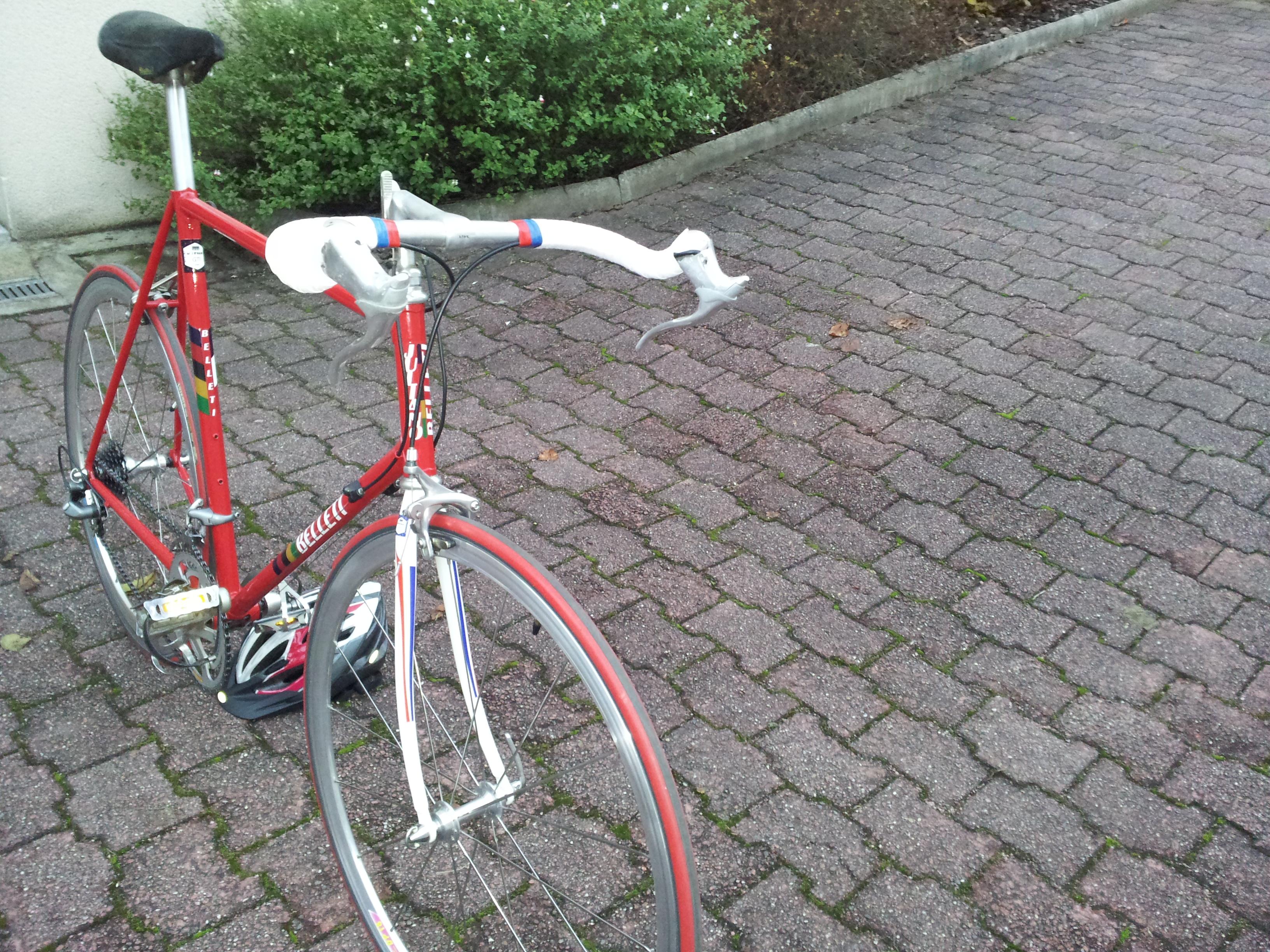 Le Belleti : Vélo perso - Vélotaf course - Page 2 131130055316612711779573
