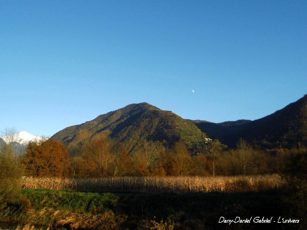 photo automne 2013 alpes