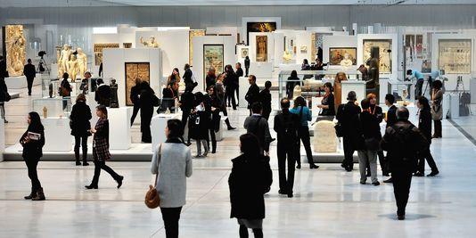Le Louvre Lens 13120602314214196111795737