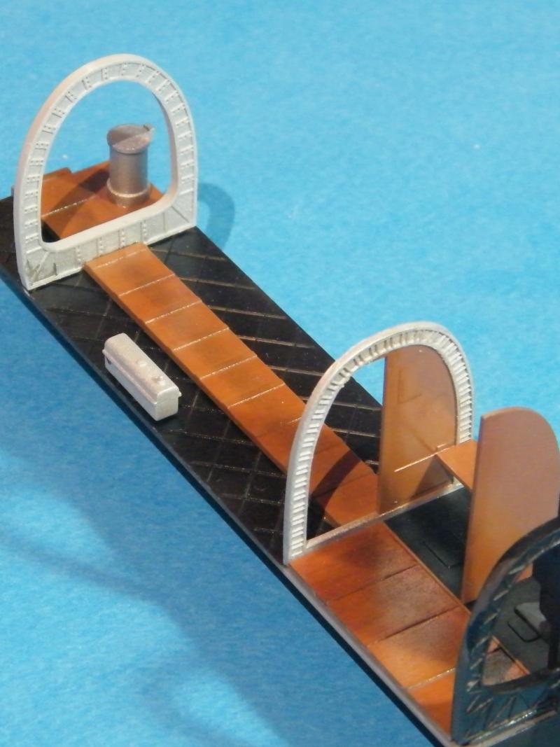WELLINGTON  /MK III (Trumpeter 1/48) Projet AA - Page 3 1312070714439753811799331