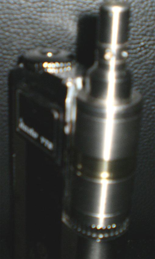 Itaste VTR d' Innokin ( les + et les - ) : 13120806330615443311801659