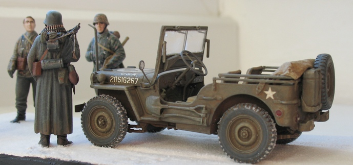 Jeep Willys MB Tamiya réf 219 1/35 Terminé! - Page 2 1312100344216670111807228