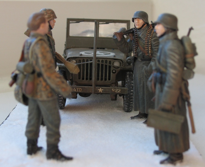 Jeep Willys MB Tamiya réf 219 1/35 Terminé! - Page 2 1312100344406670111807231