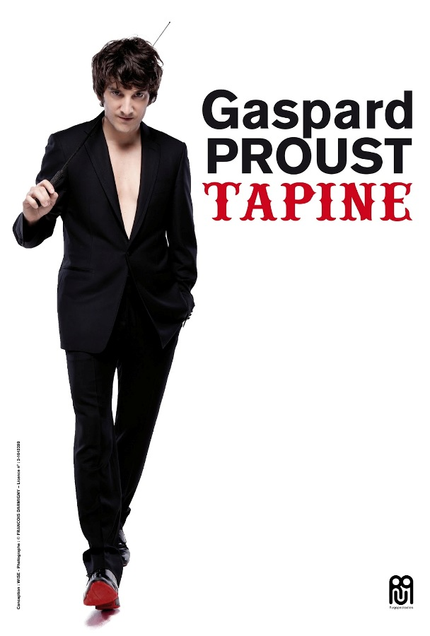 Gaspard Proust Tapine |FRENCH| [DVDRiP]