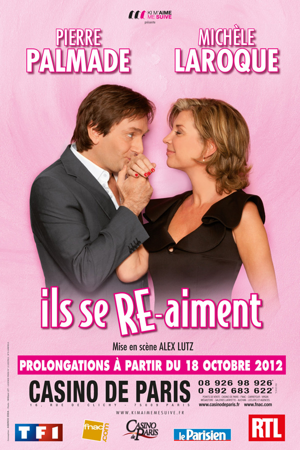 Ils se re-aiment |FRENCH| [DVDRiP]