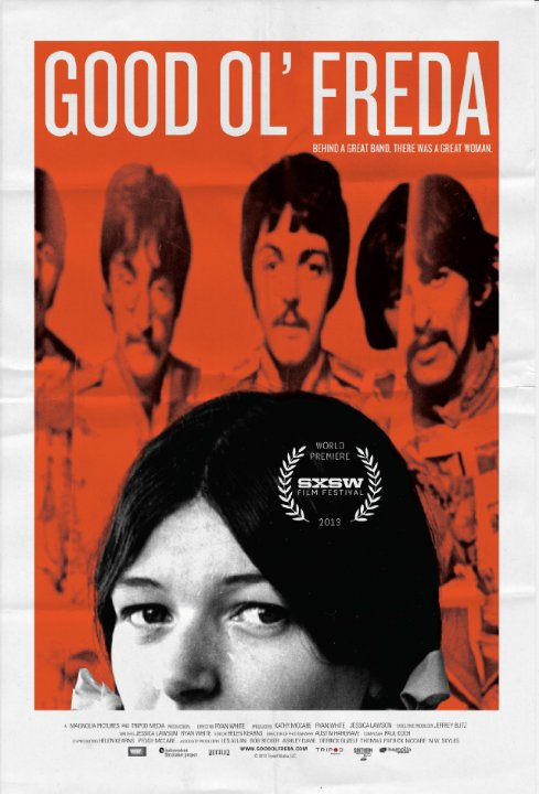 Good Ol' Freda |VOSTFR| [BRRip]