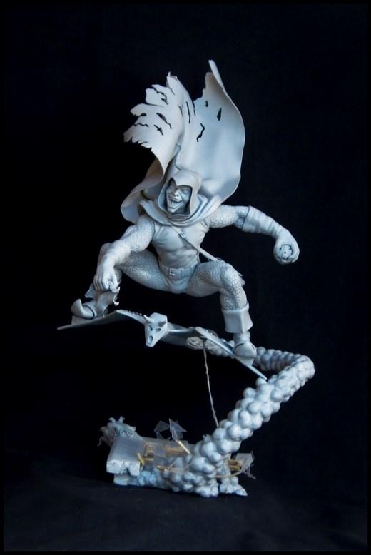 Hobgoblin statue 1/4 13121306233016083611814953