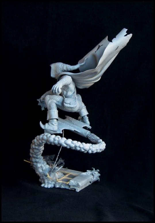 Hobgoblin statue 1/4 13121306233016083611814954