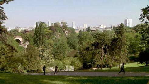 Les jardins font la ville