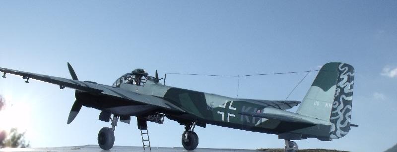[Hasegawa] Junkers Ju 188 KG2 France 1944 1312140928228470611818163