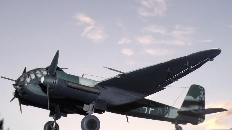 [Hasegawa] Junkers Ju 188 KG2 France 1944 1312140928268470611818166