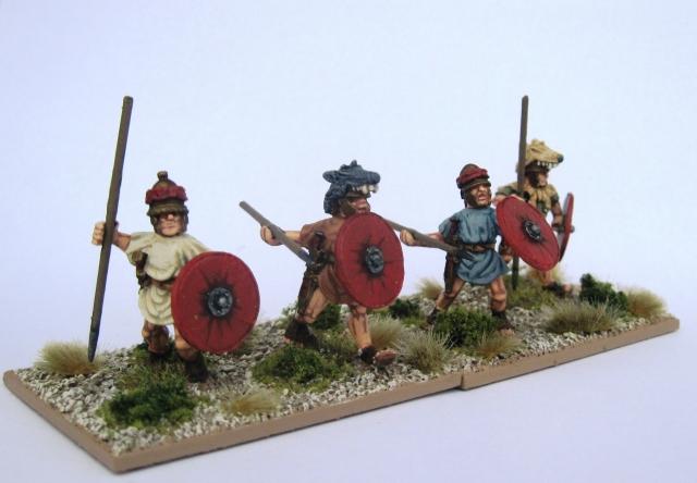 Romains République 13121410163310302911816151