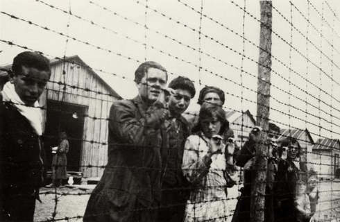 Mémoires Tsiganes L'Autre Génocide