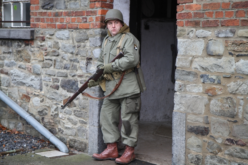 Bastogne 2013 reportage 1312160941097132811821652