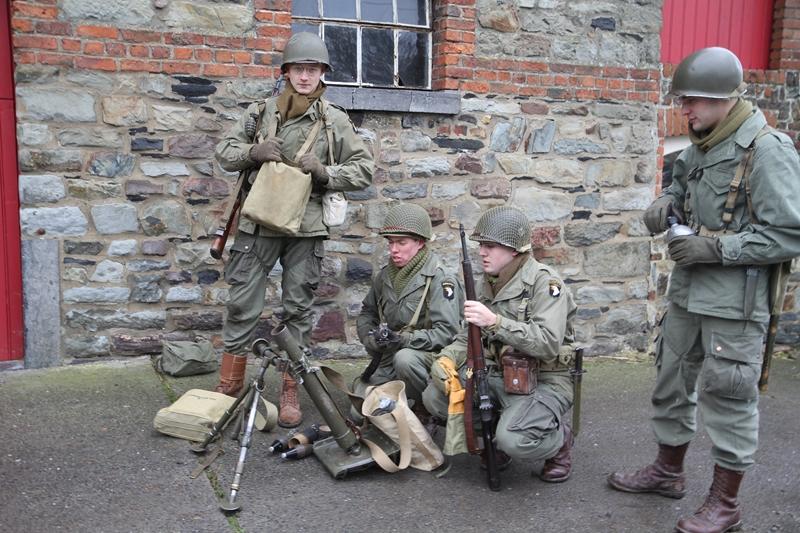 Bastogne 2013 reportage 1312160941097132811821654