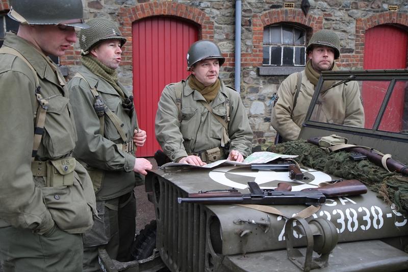 Bastogne 2013 reportage 1312160948297132811821670