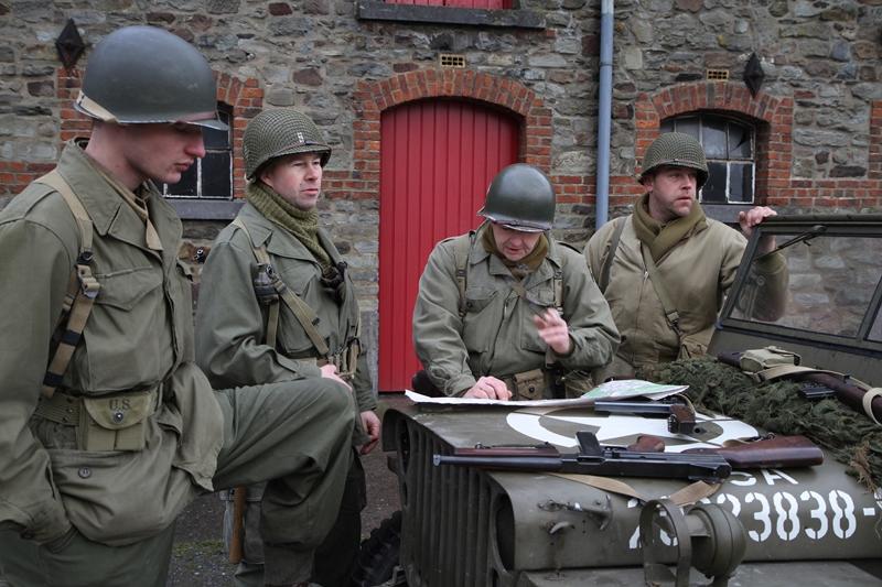Bastogne 2013 reportage 1312160948297132811821671