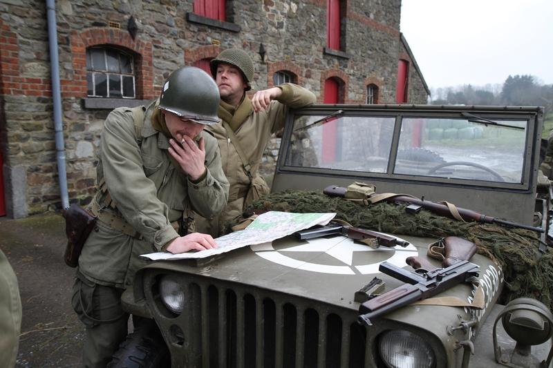 Bastogne 2013 reportage 1312160948307132811821672