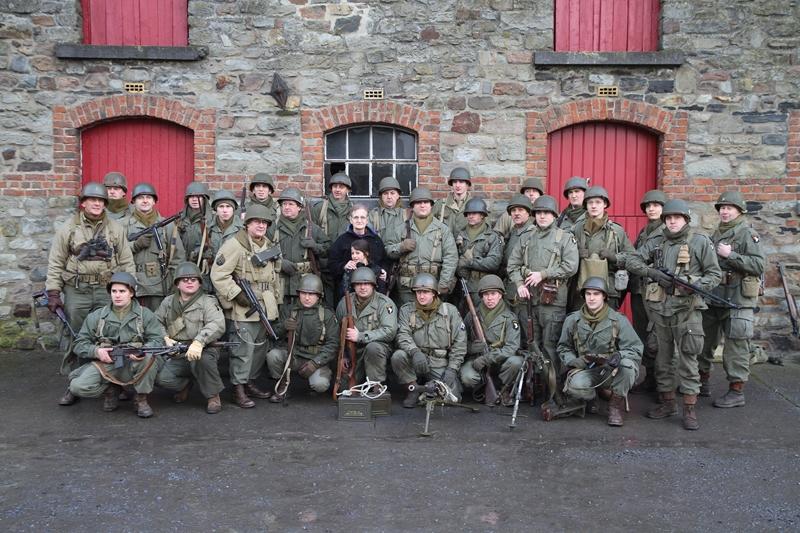 Bastogne 2013 reportage 1312160948307132811821676