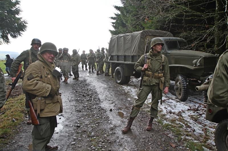 Bastogne 2013 reportage 1312160948307132811821677
