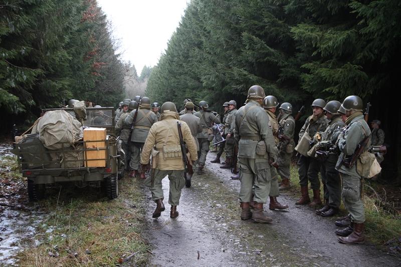 Bastogne 2013 reportage 1312160948307132811821679