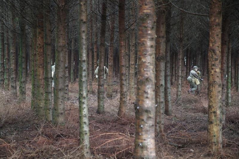 Bastogne 2013 reportage 1312160948307132811821681
