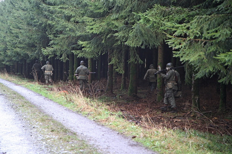 Bastogne 2013 reportage 1312160948307132811821682