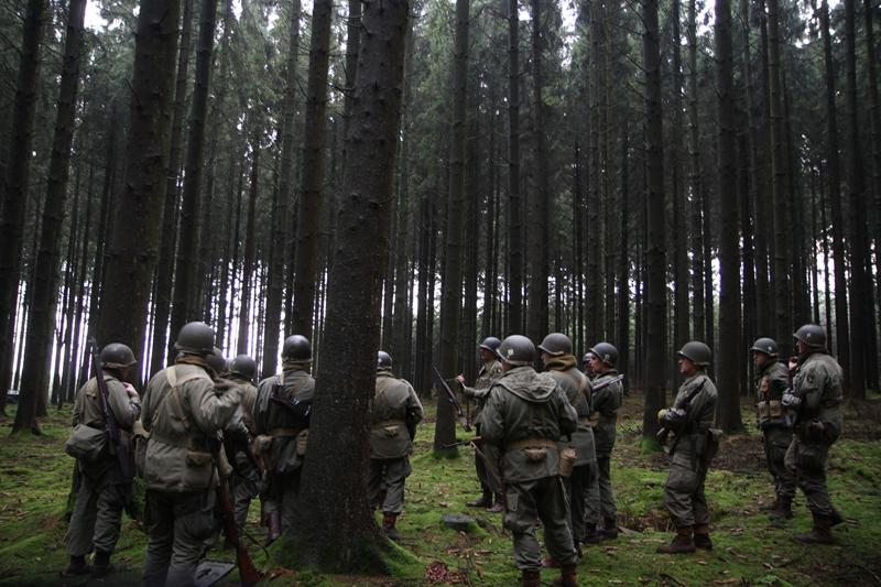 Bastogne 2013 reportage 1312160948337132811821705