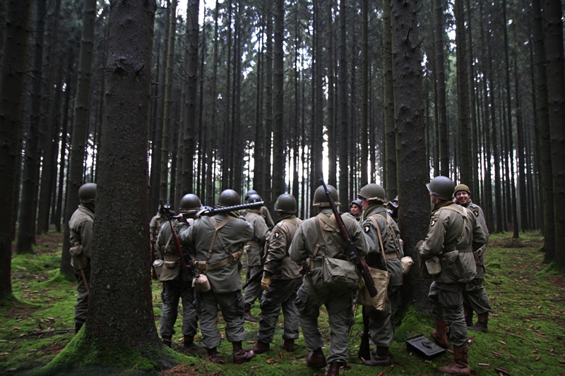 Bastogne 2013 reportage 1312160948337132811821706