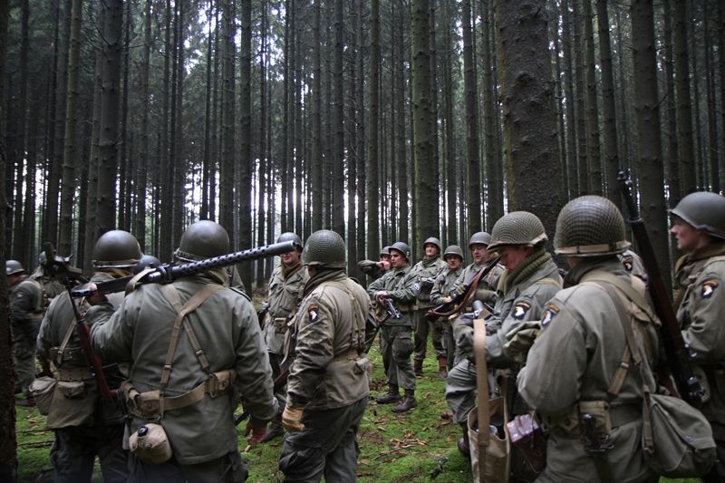 Bastogne 2013 reportage 1312160948337132811821708