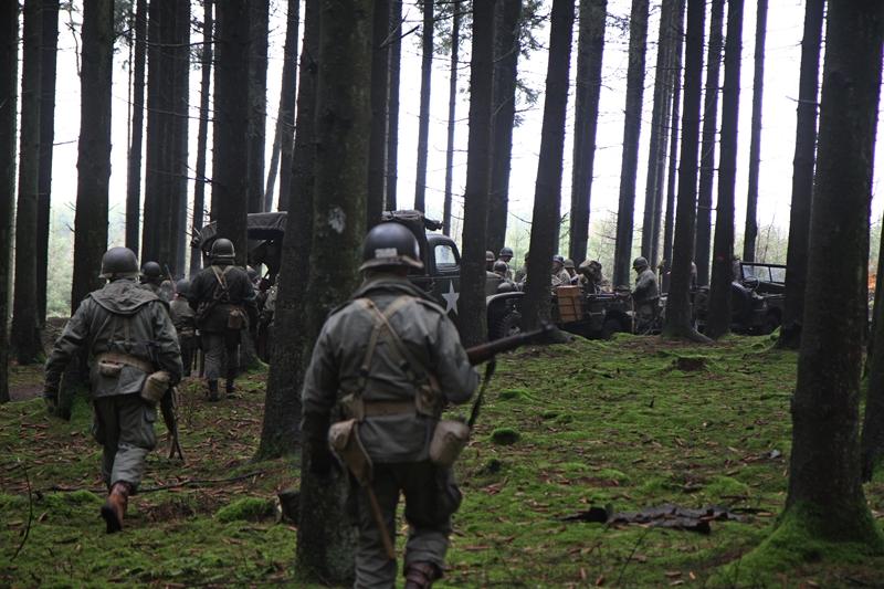 Bastogne 2013 reportage 1312160954457132811821716