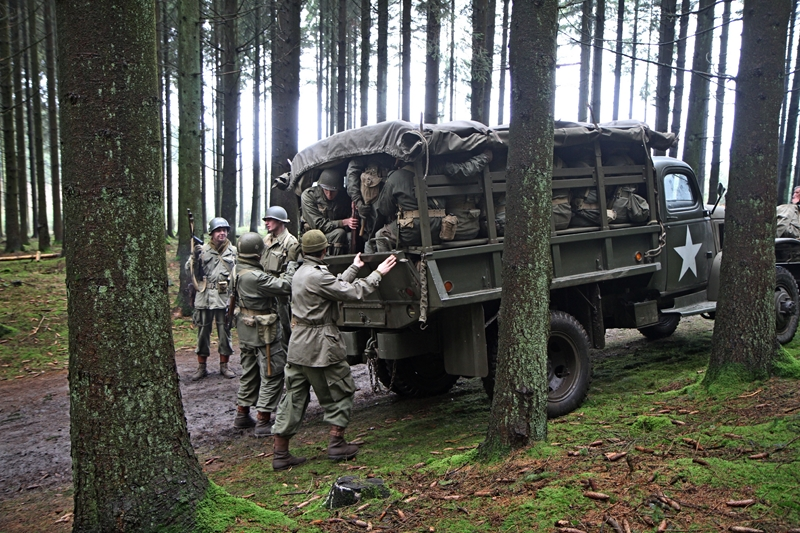Bastogne 2013 reportage 1312160954457132811821717