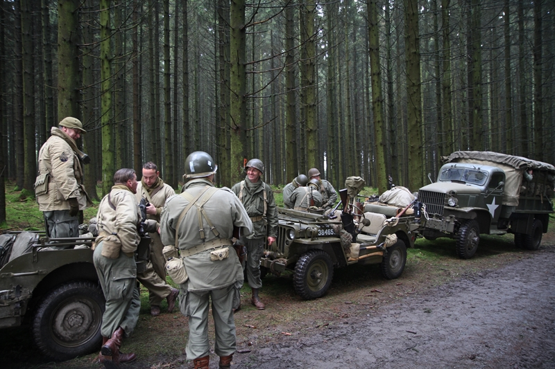 Bastogne 2013 reportage 1312160954457132811821719
