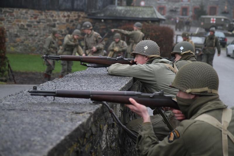 Bastogne 2013 reportage 1312160954467132811821729