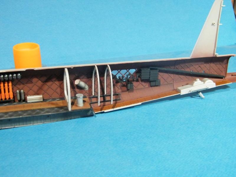 WELLINGTON  /MK III (Trumpeter 1/48) Projet AA - Page 4 1312170603179753811825378