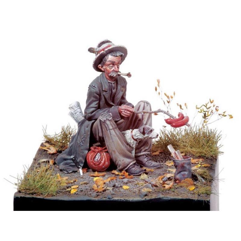 diorama épave de HALFTRACK ( terminé le 10/01/2014) 13121801120115063811826953