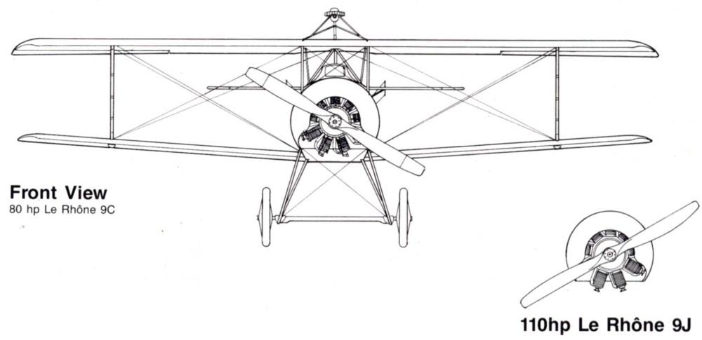 Hélice sur Nieuport 11 - Demande d'information. 13121904380214768311829674