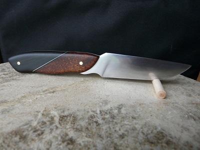 Couteaux en binôme , nouvelle passion  13122210353516273911835664