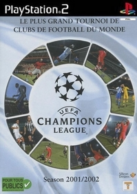 UEFA Champions League : Saison 2001/...