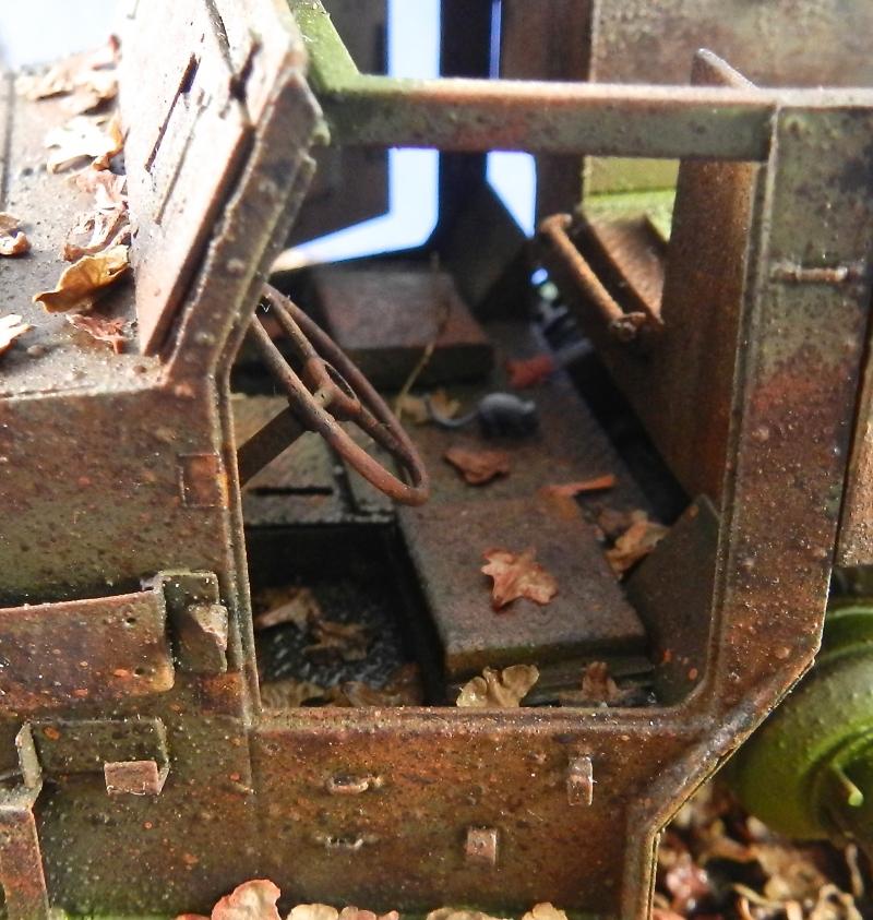 diorama épave de HALFTRACK ( terminé le 10/01/2014) - Page 2 13122306560515063811839596