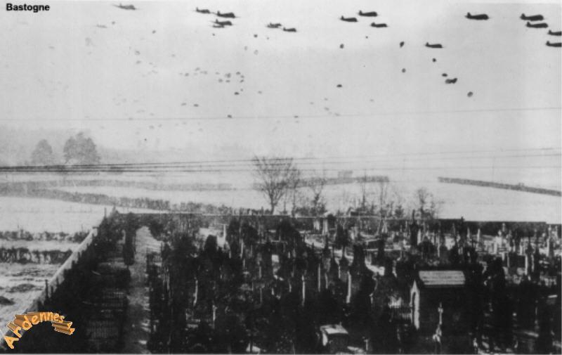 Bastogne Resupply Mission 1312231145447132811840263