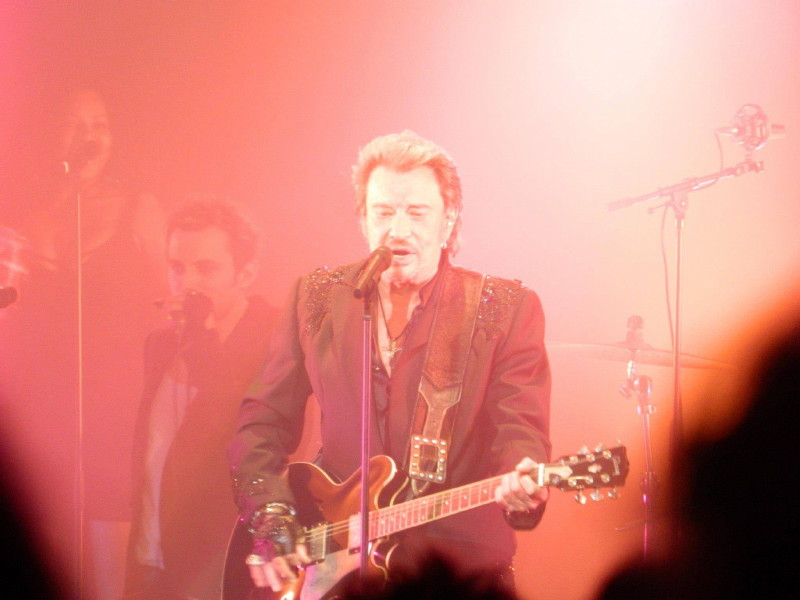 "JOEY & THE SHOWMEN, le groupe des ""ROCKS LES PLUS TERRIBLES"" (1964) de JOHNNY HALLYDAY 13122512275016724011842389"