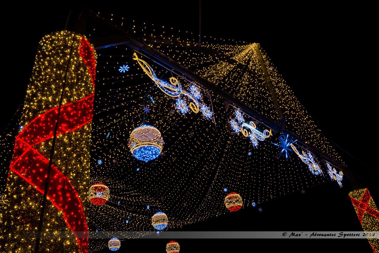 [Laval (53) - 14/12/2013] Illuminations de Noël autour de la Mayenne 13122601463316756011843814