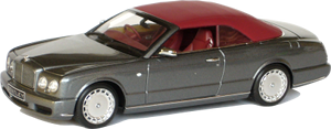 Bentley Azure Minichamps