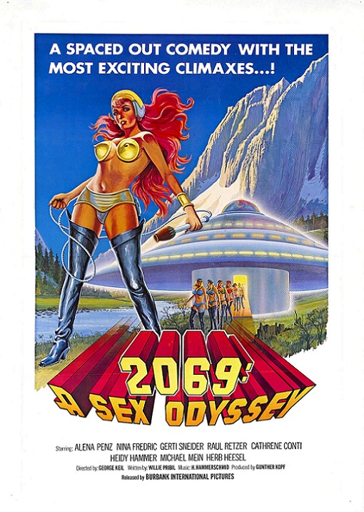 2069 : UNE ODYSSÉE SPÉCIALE  dans Cinéma bis 13122704210915263611846660