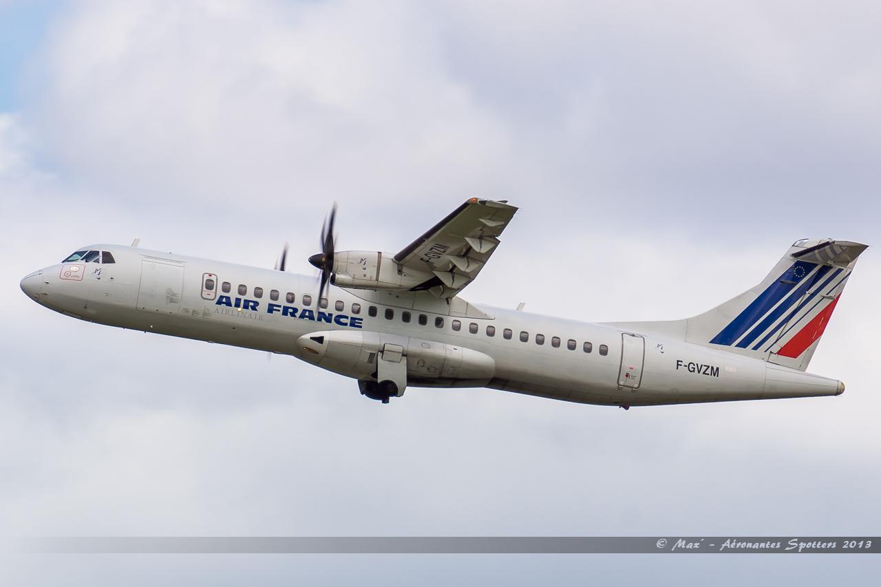 [12/05/2013] Aéroport de Paris Orly (LFPO / ORY) 13123003052216756011856486