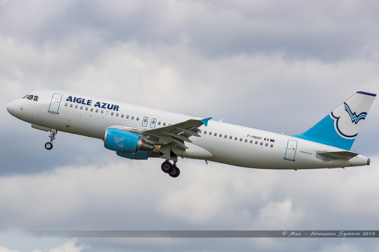 [12/05/2013] Aéroport de Paris Orly (LFPO / ORY) 13123003052316756011856494
