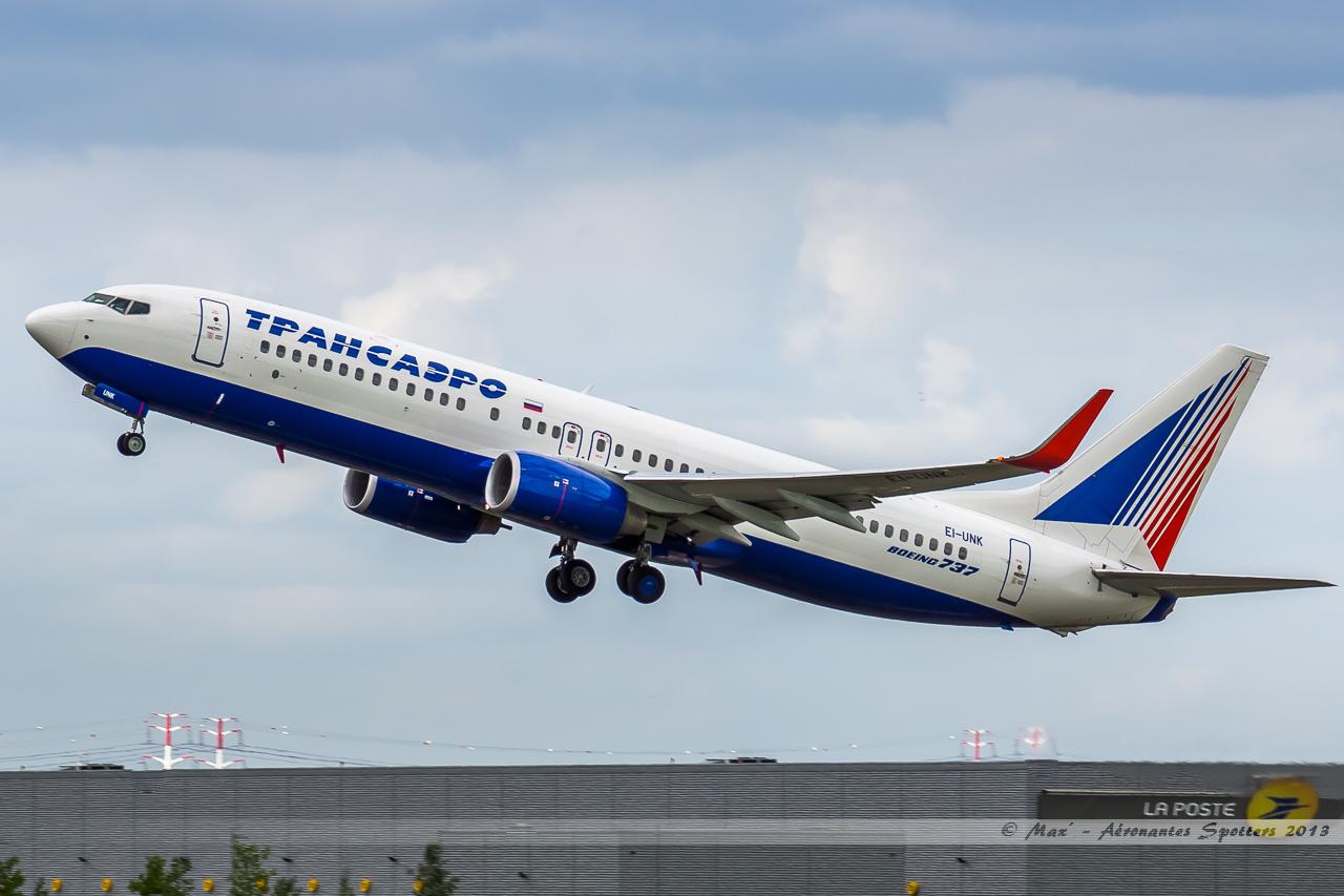 [12/05/2013] Aéroport de Paris Orly (LFPO / ORY) 13123003134516756011856535